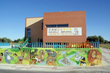 Escuela Infantil CANGUROS - 1