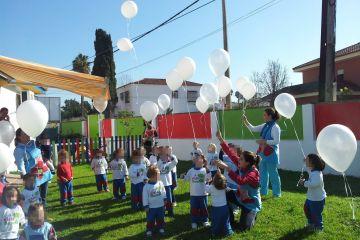 C.E.I. (Centro de educación infantil) A'tete - 3
