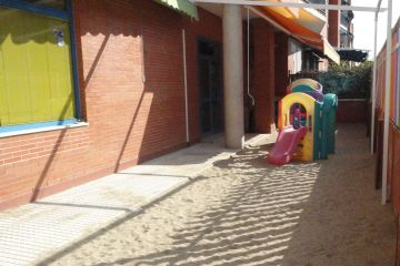 Escuela Infantil Mucho Mimo - 2