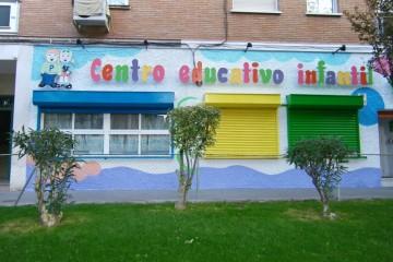C.E.I. (Centro de educación infantil) Peques - 1