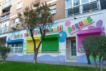 C.E.I. (Centro de educación infantil) Peques - 2