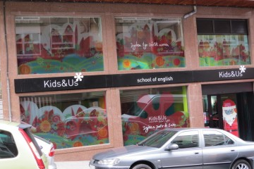 Escuela Infantil Kids&Us Portugalete - 1