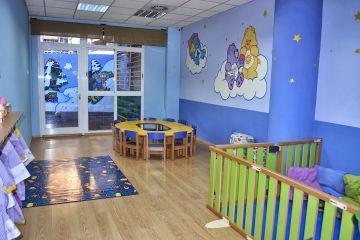 C.E.I. (Centro de educación infantil) Pekeños Magos - 4