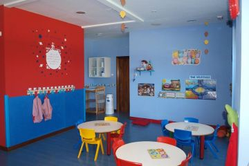 Centro infantil Caperucita Roja - 1