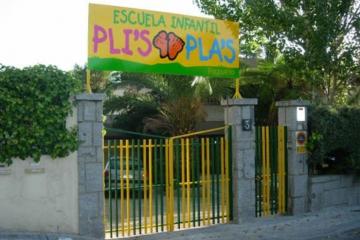 Escuela Infantil Plis Plas Pozuelo - 1