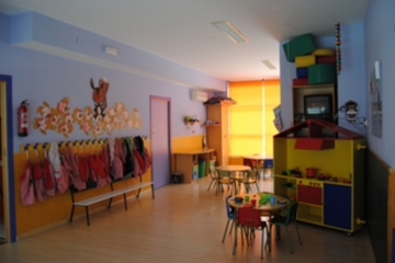Escuela Infantil Mafalda - 1