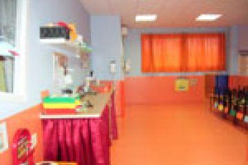 Escuela Infantil El Parque de Bubú - 2