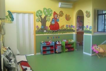 Aula Caperucita Roja