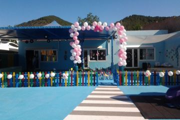 C.E.I. (Centro de educación infantil) el trenet blau - 1
