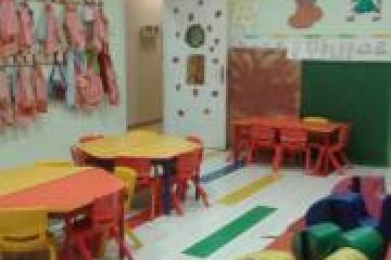 Escuela Infantil Los Pitufos - 2