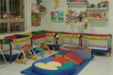 Escuela Infantil Los Pitufos - 1