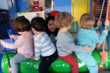 Escuela Infantil Creativa - 1