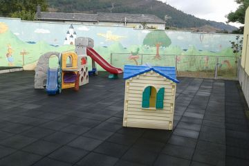 Escola Infantil Nosa Señora De Fátima  - 2