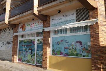 C.E.I. (Centro de educación infantil) CEI Pececitos - 2