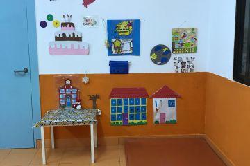 C.E.I. (Centro de educación infantil) Los Chopos - 3