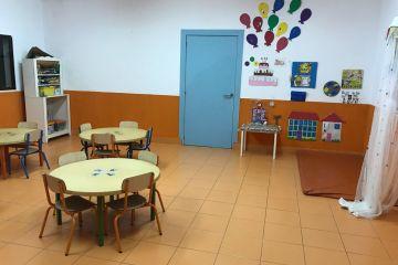 C.E.I. (Centro de educación infantil) Los Chopos - 4