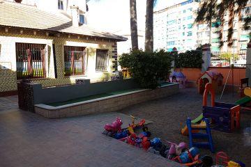 Escuela Infantil Pitufos - 2