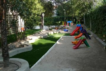 Escuela Infantil Plis Plas Pozuelo - 2
