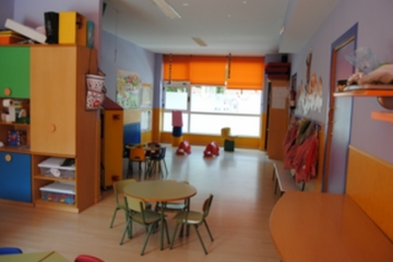 Escuela Infantil Mafalda - 2