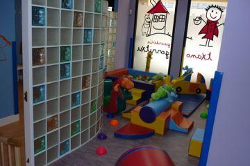 Escuela Infantil Guardería Txangorritxu de Leioa - 2