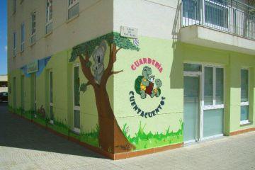 Guardería Cuentacuentos - 1