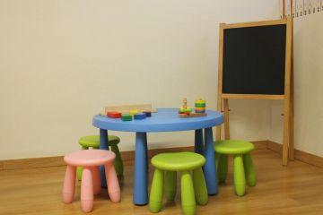 C.E.I. (Centro de educación infantil) Nanitos - 2