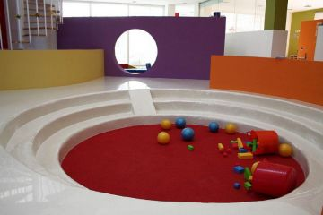 Escuela Infantil Frutis - 2