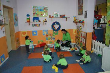 Escuela Infantil Las Acacias - 3