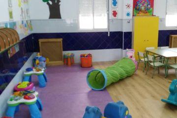 Educoland escuela infantil concilio sevilla - Buscador de escuelas infantiles sevilla