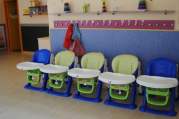Escuela Infantil Mafalda - 4