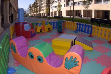 Escuela Infantil Guardería Txangorritxu de Leioa - 4