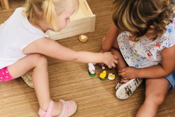 C.E.I. (Centro de educación infantil) El Boriol Montessori -espai obert- - 2