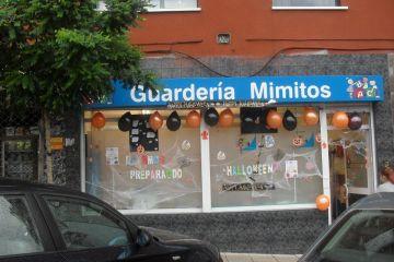 Guardería Mimitos - 1