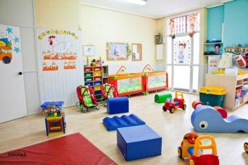 C.E.I. (Centro de educación infantil) Dumbo - 3