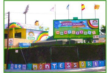 Escuela Infantil Montessori - 3