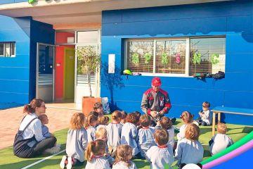 escuela infantil Fun Academy en Churra  en Educoland.com