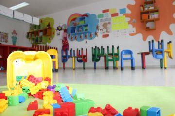 C.E.I. (Centro de educación infantil) Nanitos - 3