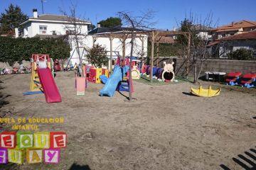 Escuela infantil Pequeguay en Collado Villalba en Educoland.com