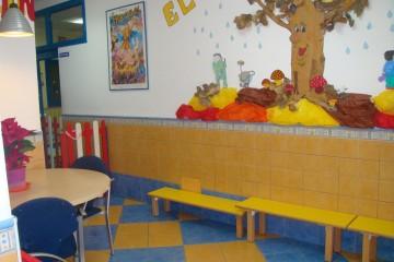 Escuela Infantil Gruñones - 2