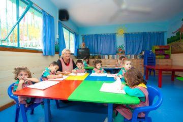 Escuela Infantil La Latina Baby School - 3