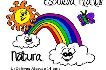 Escuela Infantil Natura - 1