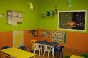 C.E.I. (Centro de educación infantil) La Locomotora - 2