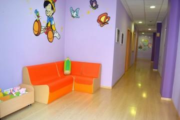 C.E.I. (Centro de educación infantil) Pekeños Magos - 1