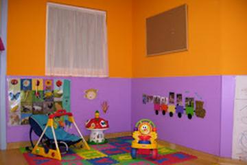 C.E.I. (Centro de educación infantil) La Locomotora - 4
