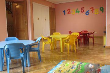 Guardería Centro Vida Rivas - 1