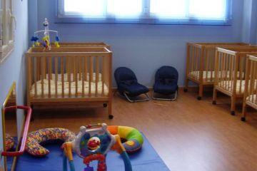 Aula de bebe