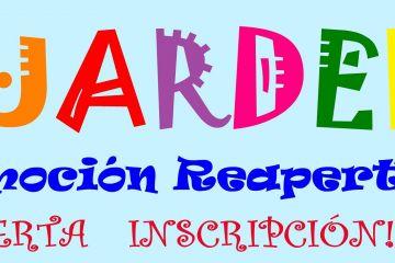 Promoción Reapertura Sólo hasta 30 Junio 2015