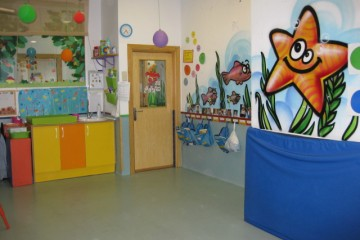 C.E.I. (Centro de educación infantil) Buen Bebé - 2