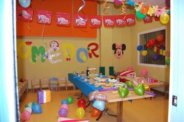 Escuela Infantil Chiquitín - 2