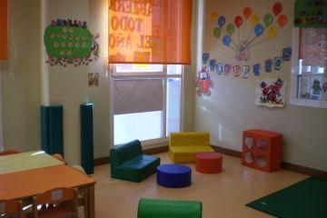 Escuela Infantil Chiquitín - 1